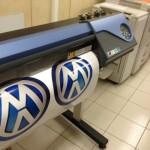 Plotter VW